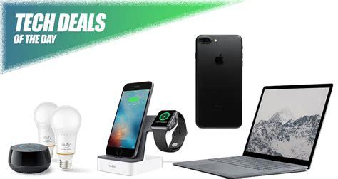 tech deals 200 iphone 7 plus 360 microsoft surface laptop belkin iphone apple