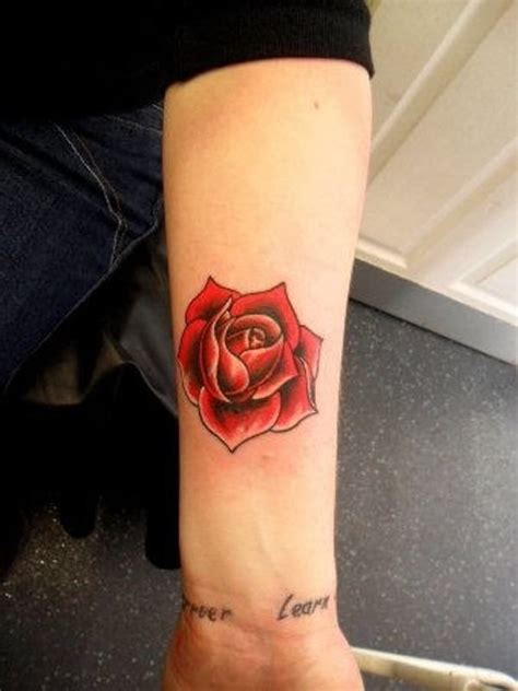 rose on hand tattoo meaning 61 small tattoos designs for and
