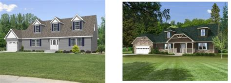 Cape Cod Garage Plans advice on modular home plans from the homestore com blog