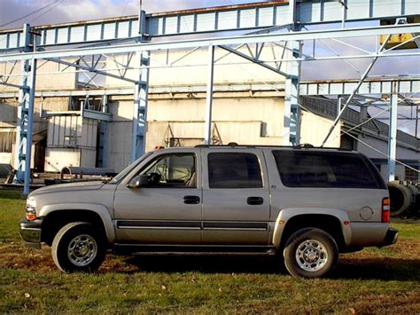 used chevrolet suburban 2500 for sale chevrolet suburban 2500 cars for sale in the usa