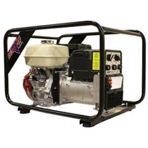 Honda Powered Generator Dunlite Honda Powered Welder Generator Welder Generators