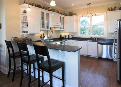 G Bar And Kitchen by Types Of Kitchen Layout With Pictures Ehow