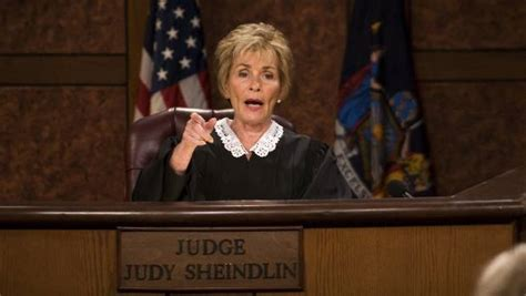 the lasting appeal of tvs top woman judge judy the the lasting appeal of tv s judge judy stuff co nz