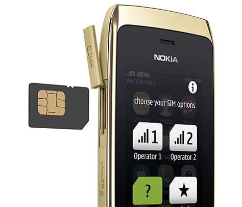 Casing Nokia Asha 310 Uf nokia introduced the model asha 310 with dual sim