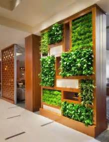 Indoor Wall Garden by 44 Awesome Indoor Garden And Planters Ideas Butterbin