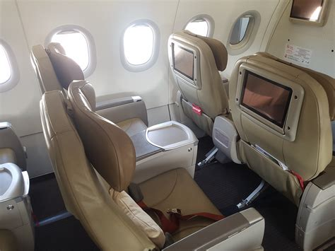 batik air executive class review batik air business class im airbus a320