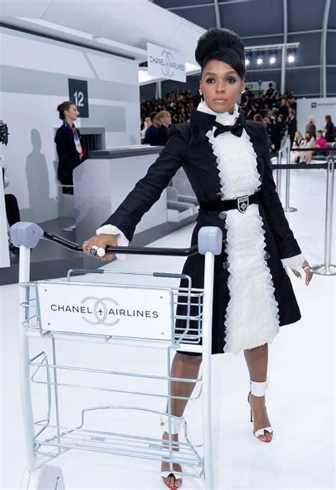Janelle Monae Wardrobe by Janelle Monae Talking With Tami
