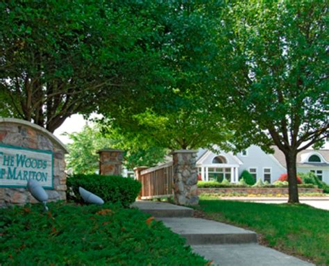 Steeplechase Apartments Kettering Ohio Marlboro Rental Properties In Marlboro