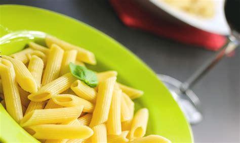 paste veloci da cucinare nella cucina di teresa pasta fredda con verdure sughi di