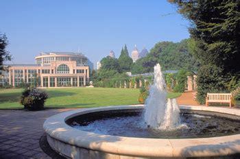 Atlanta Usa Atlanta S Botanischer Garten