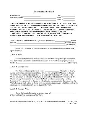 fannie mae contract fill online printable fillable