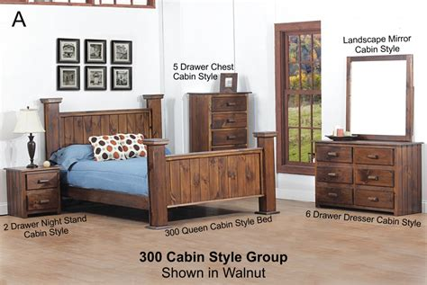 caign style desk catalog page 7 300 cabin style chest cabin style regular desk cabin style 50