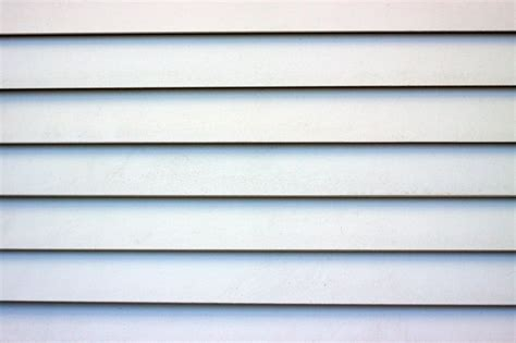Powered Blinds Faux White Wood Blinds Textureimages Net