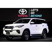 Toyota All New Fortuner Kelebihan Dan Kekurangan  Autosid