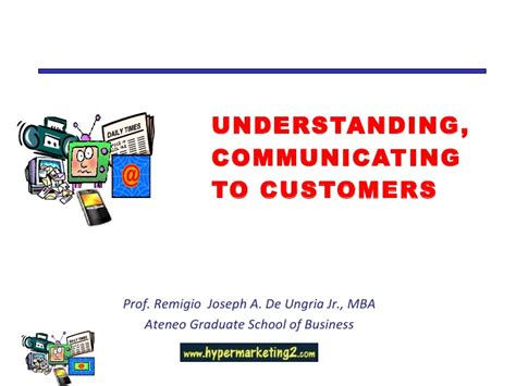 Integrated Marketing Communication Mba Syllabus by Integrated Marketing Communications Understanding And