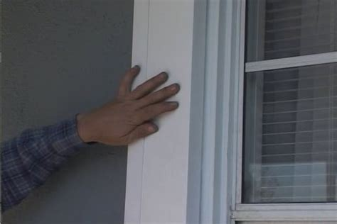 can you paint the trim on vinyl windows painting vinyl window trim replacement window discussion