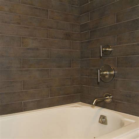 Daltile Bathroom Tile Designs Dal Tile Timber Glen Espresso Traditional Tile San