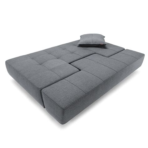how to fold down a futon so cool a sofa that folds down into a full size bed