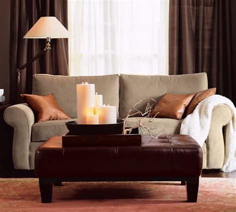 pottery barn pearce sectional sofa pearce upholstered sofa pottery barn
