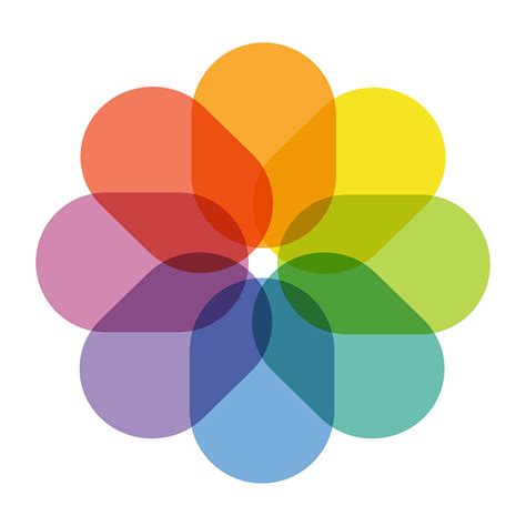 photo color app ilustraci 243 n gratis fotos apple iphone icono