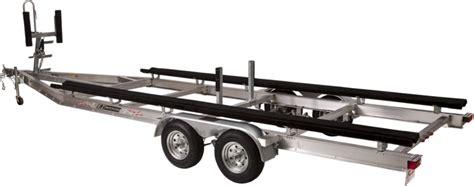 ez loader custom adjustable boat trailers pontoon ez loader custom adjustable boat trailers