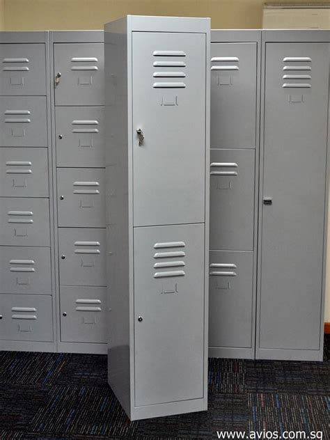 metal lockers for rooms 2 tiers metal steel locker avios