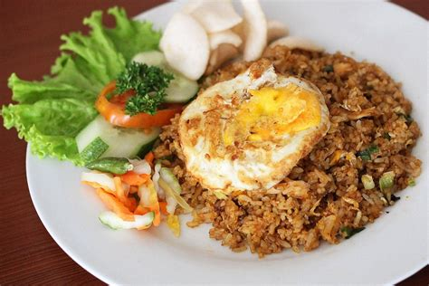 cara membuat nasi goreng omelette nasi goreng fried rice from indonesia steemit