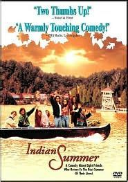 libro the mystery of craven indian summer by mike binder alan arkin matt craven elizabeth perkins 683904522689 dvd