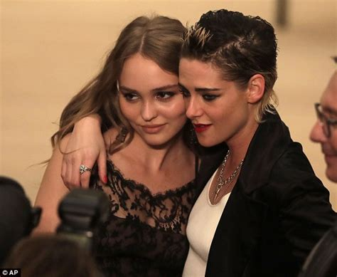 The And Only Fashion Dedicated To On A Budget by Depp And Kristen Stewart Lead The