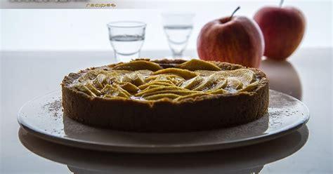 marmellata di sedano crostata alle mele con marmellata e senza uova cuore di