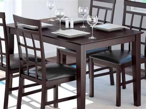 amazon dining table set amazon dinette sets home design ideas luderitzhotels com