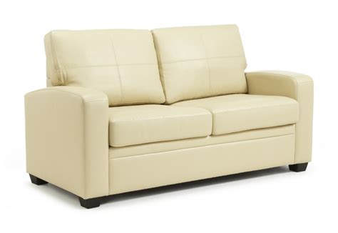 different of leather sofa serene turin faux leather sofa bed by serene furnishings