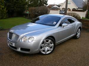 Bentley Coupe 2005 File 2005 Bentley Continental Gt Flickr The Car