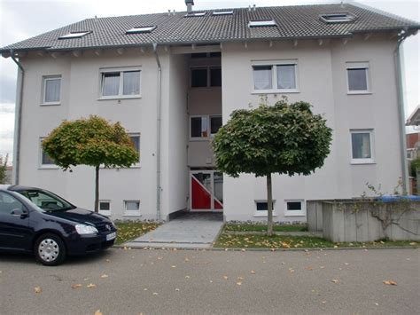 Maisonette Wohnung Nachteile by Brenner Immobilien Gmbh Wasseralfingen