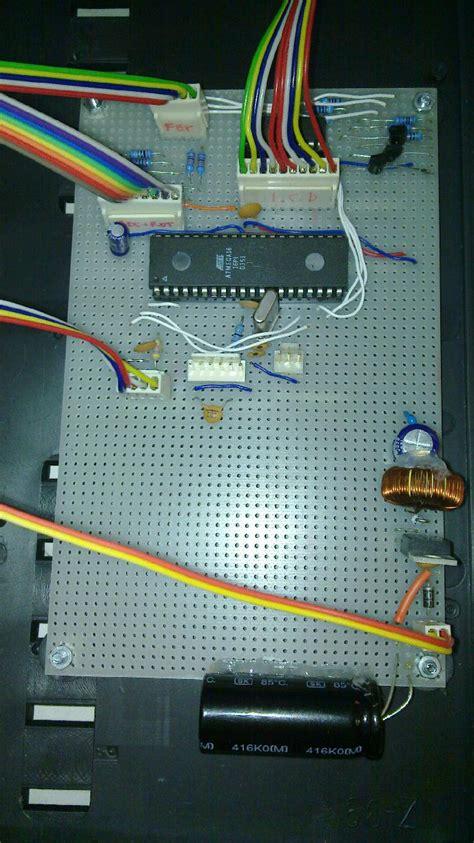 capacitor welder capacitor discharge micro spot welder construction