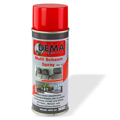 Multi Spray multi schaum spray pro 400 ml