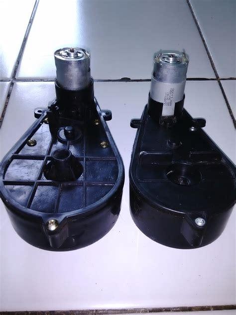 Gearbox Mobil Motor Aki Bintang 5 jual gearbox dinamo mobilan motoran 6 volt bintang 5 ukuran gearbox besar al lubaiy
