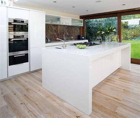 7 types of kitchen island ideas with 20 designs homes kitchen island design ideas types and personalities