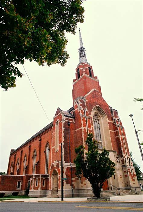 Marvelous Findlay Ohio Churches #5: 26317027.jpg