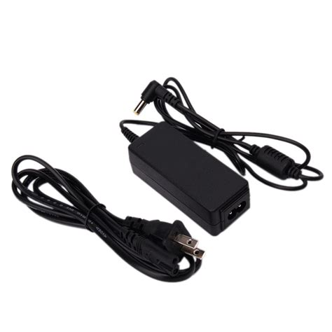 Charger For Acer Aspire One Zg5 19v 1 58a laptop for ac adapter charger acer aspire one