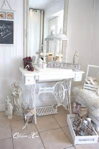home decorista the dream of recycling an antique sewing