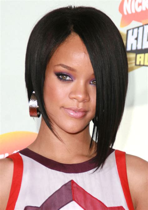 symmetrical hairstyles definition 60 elegant long and short bob hairstyles for black women