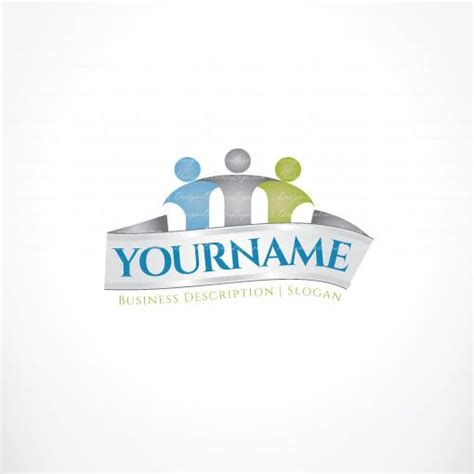 design a group logo exclusive logo design people group logo images