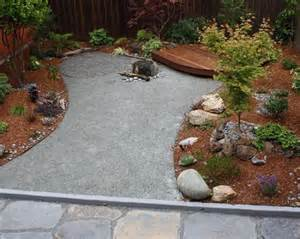 65 best images about crushed granite landscaping on
