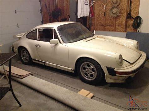 Porsche 911 2 2 Engine For Sale by 1976 Porsche 911 911s Coupe Barn Find Project Car