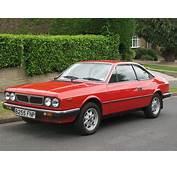 1984 Lancia Beta Coupe 2000 Ie