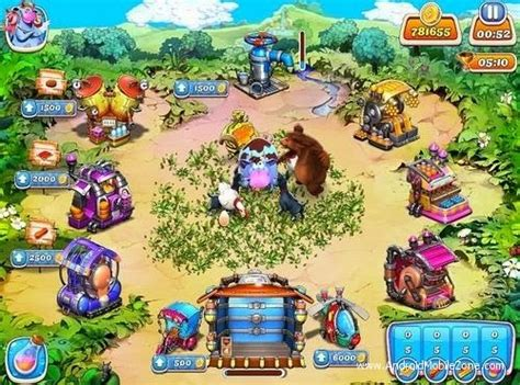 download game farm frenzy 4 mod apk farm frenzy hurricane season mod apk 1 1 full android