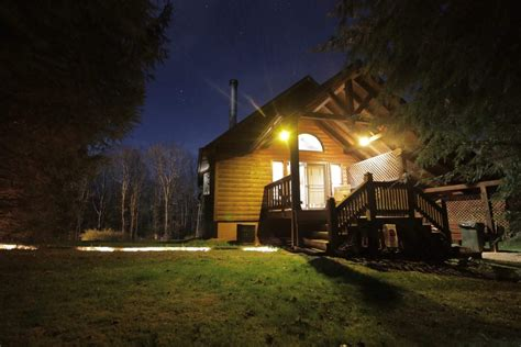 Cabins Near New River Gorge by 3 Bedroom Cabin New River Gorge Luxury Vacation Cabin