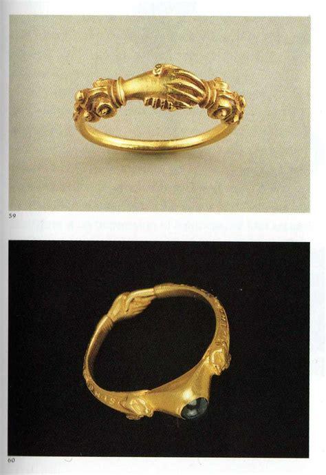 the origin of the engagement ring eileen moylan