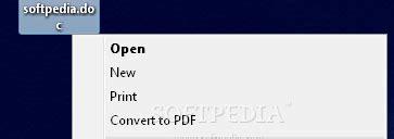 Batch Print Word Documents Windows 7